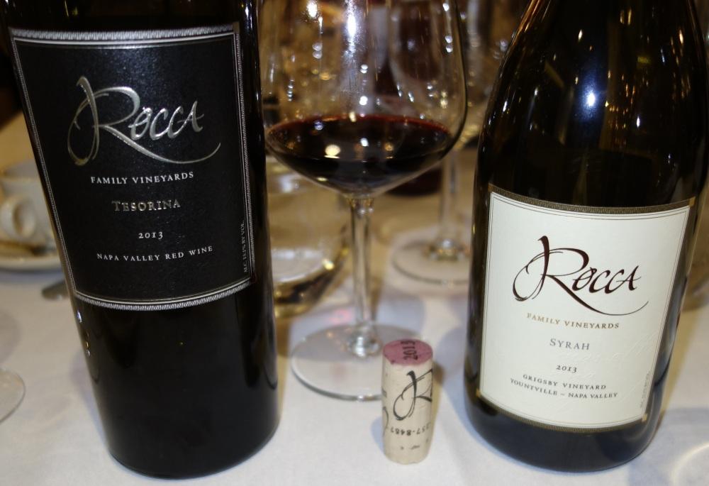 Wines-Rocca