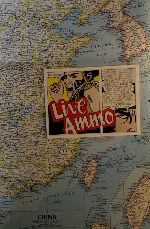 LiveAmmo