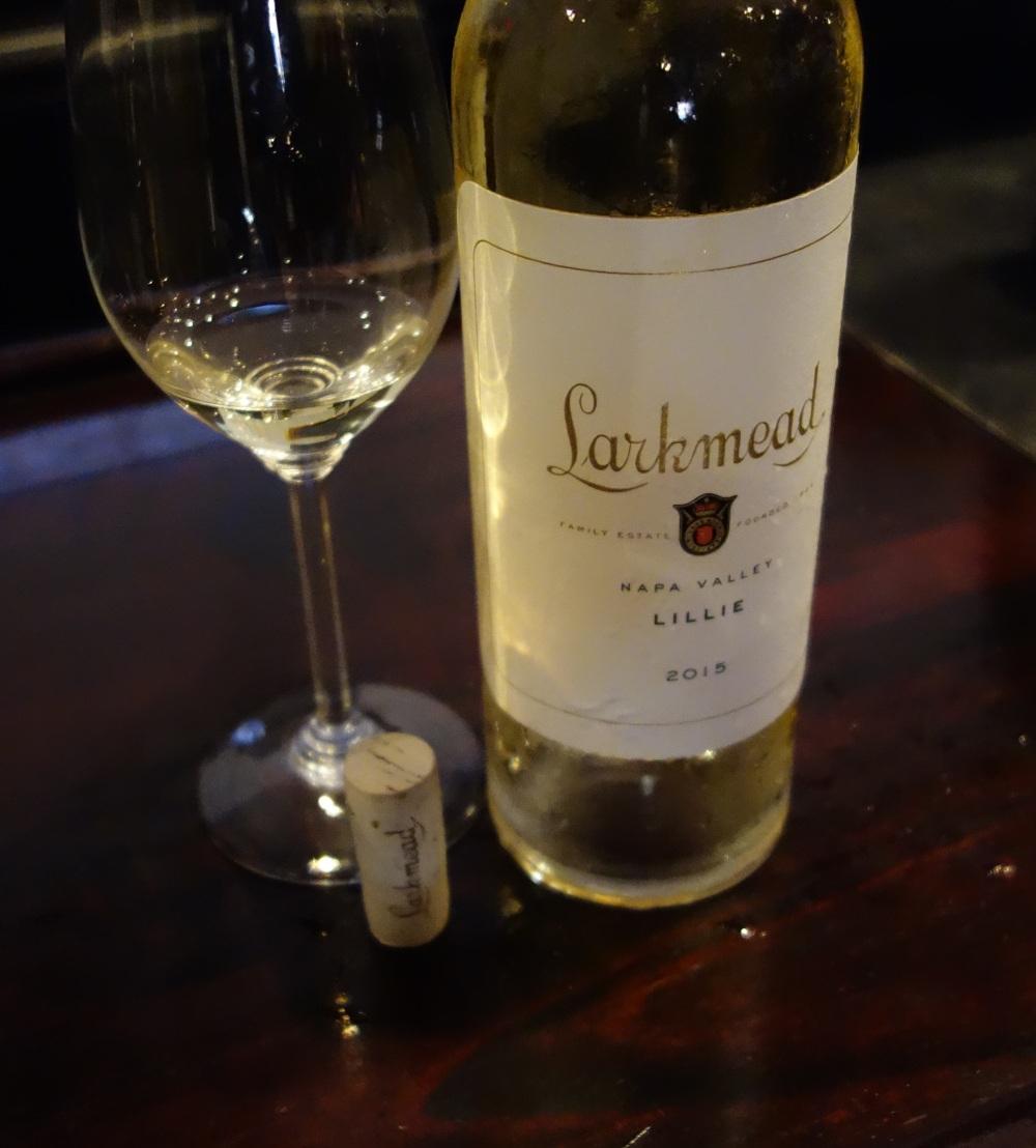 Wine-California
