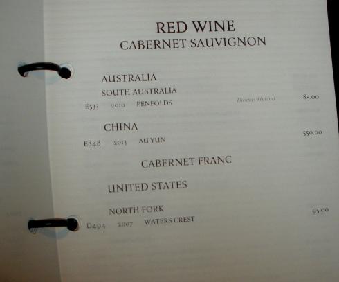Wine-China