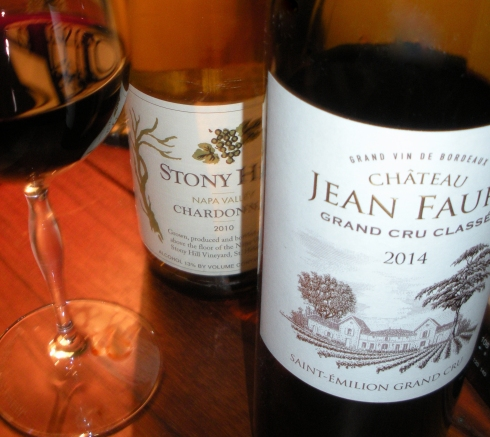 Wine-ChateauJeanFaure2014