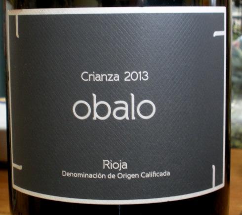 Wine-Obalo
