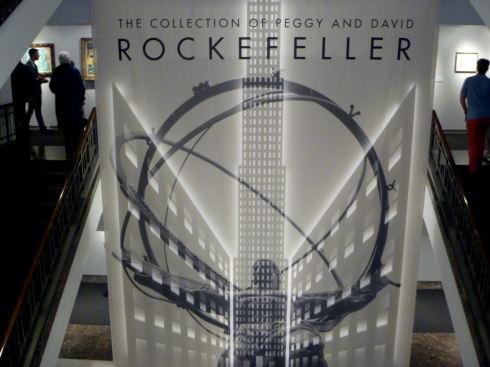 RockefellerCollection