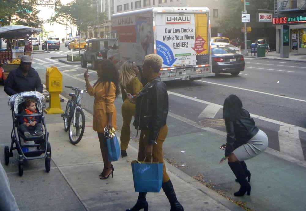 Street-UHAUL
