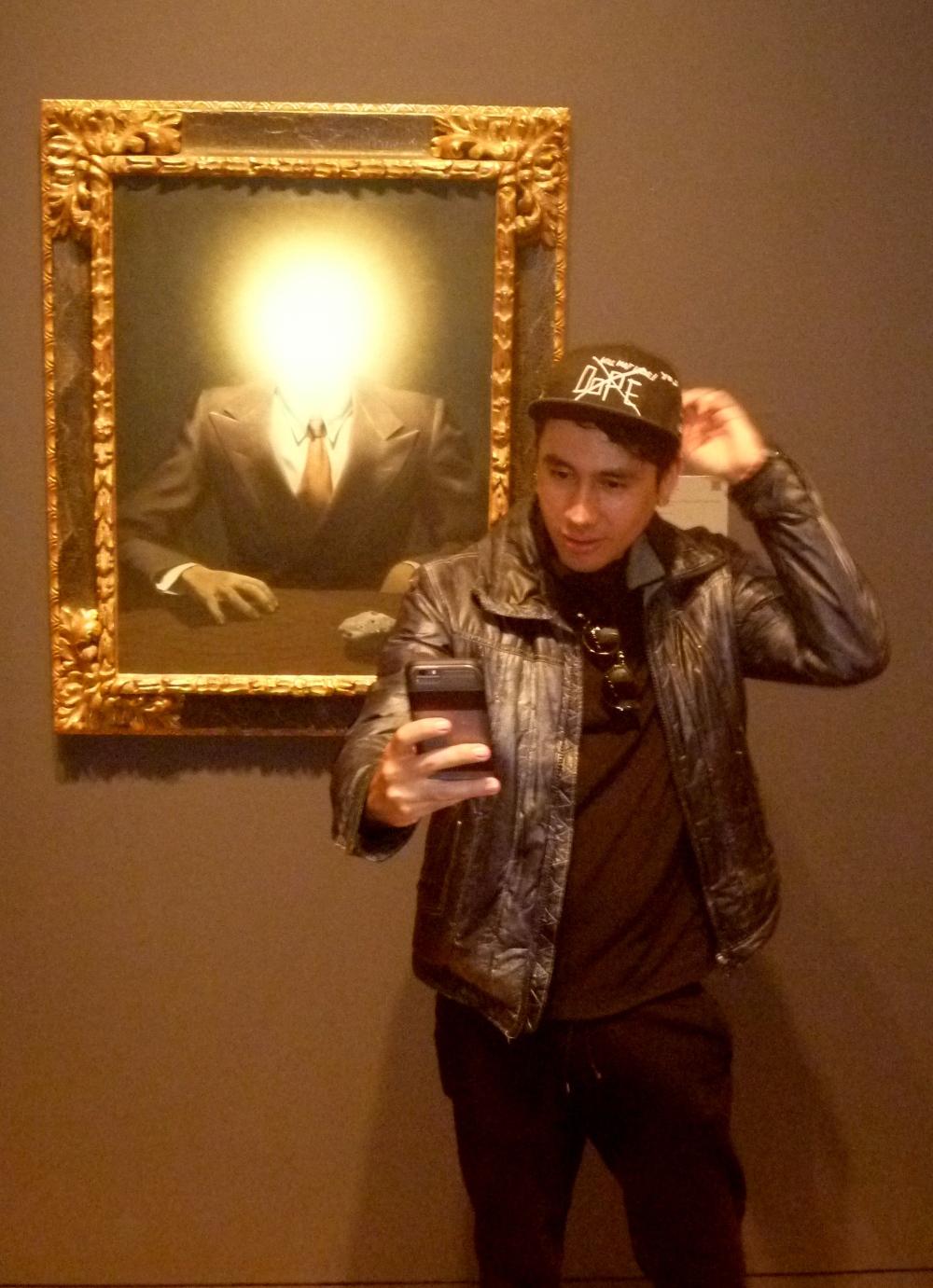 Sotheby's-Magritte