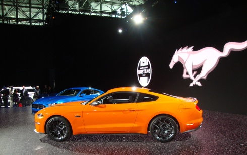 NYIAS19-Mustang