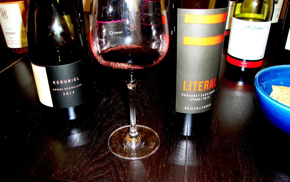 Wines-Mexico