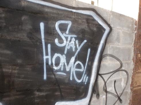 Covid-StayHome